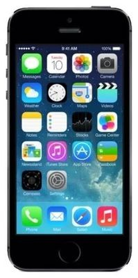 Ремонт Apple iPhone 5s в Омске