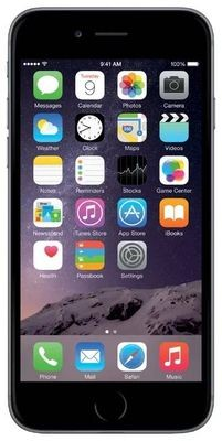 Ремонт Apple iPhone 6 Plus в Омске