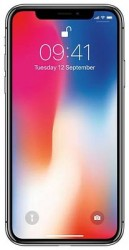 Ремонт Apple iPhone X в Омске