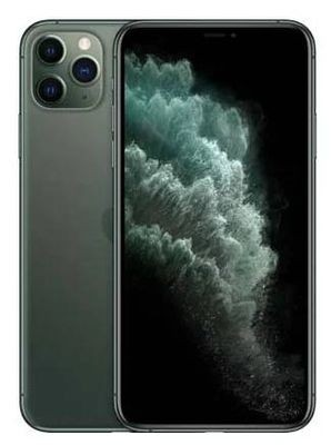 Ремонт Apple iPhone 11 Pro Max в Омске