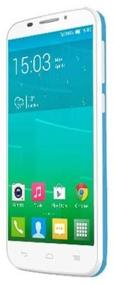 Ремонт Alcatel Pop S7 7045Y в Омске