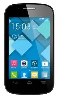 Ремонт Alcatel POP C1 4015D в Омске