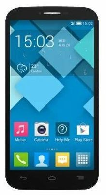 Ремонт Alcatel POP C9 7047A в Омске