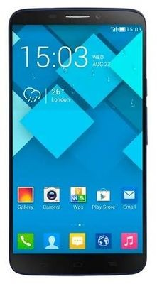Ремонт Alcatel One Touch HERO 8020D в Омске