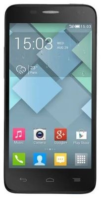 Ремонт Alcatel Idol Mini 6012X в Омске