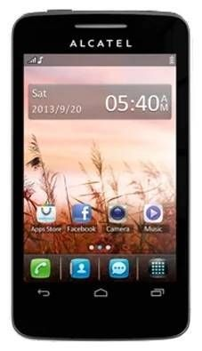 Ремонт Alcatel Tribe 3041D в Омске