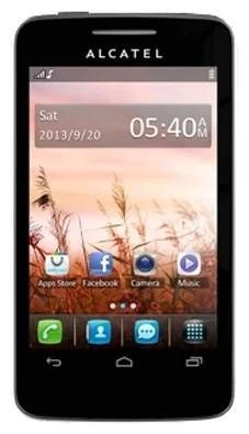 Ремонт Alcatel Tribe 3041 в Омске