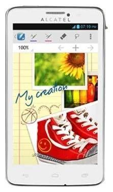 Ремонт Alcatel One Touch SCRIBE EASY 8000D в Омске