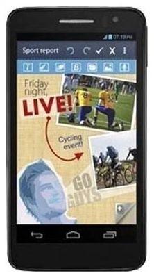 Ремонт Alcatel One Touch SCRIBE HD D 8008D в Омске