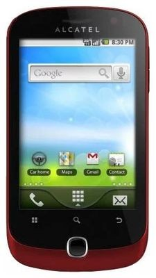 Ремонт Alcatel One Touch 990 в Омске