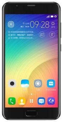 Ремонт Asus Zenfone 4 Max X015D в Омске