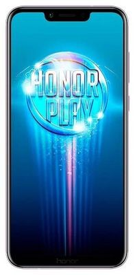 Ремонт Honor Play в Омске