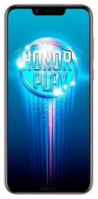 Ремонт Honor Play в Омске