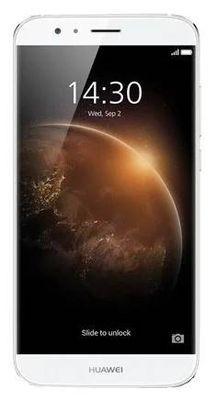 Ремонт Huawei Ascend G7 Plus в Омске