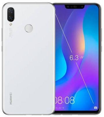 Ремонт Huawei Nova 3i в Омске