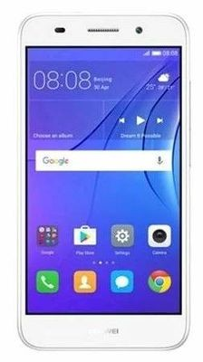 Ремонт Huawei Y3 2017 в Омске