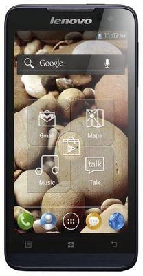 Ремонт Lenovo IdeaPhone S560 в Омске