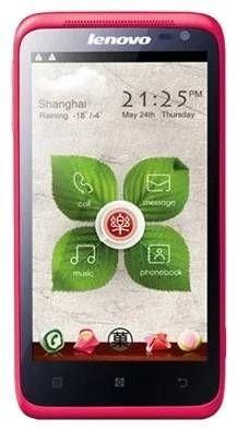 Ремонт Lenovo IdeaPhone S720 в Омске