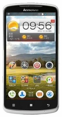 Ремонт Lenovo IdeaPhone S920 в Омске