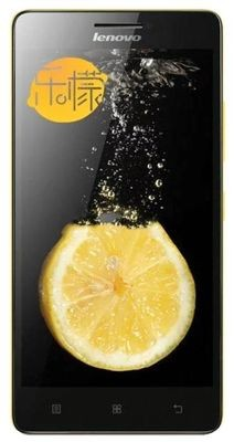 Ремонт Lenovo K3 Music Lemon в Омске