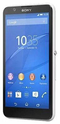Ремонт Sony Xperia E4 Dual в Омске