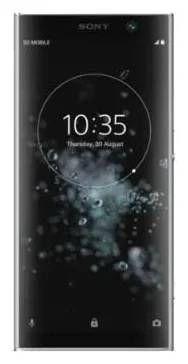 Ремонт Sony Xperia XA2 Plus в Омске