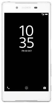 Ремонт Sony Xperia Z5 в Омске