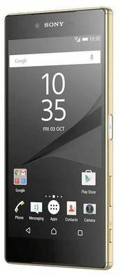 Ремонт Sony Xperia Z5 Premium в Омске
