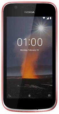 Ремонт Nokia 1 в Омске