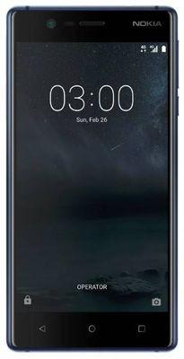 Ремонт Nokia 3 в Омске