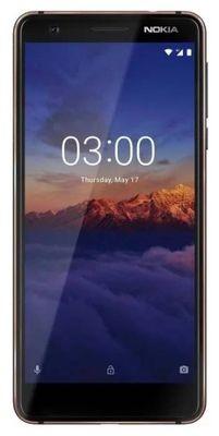 Ремонт Nokia 3.1 в Омске
