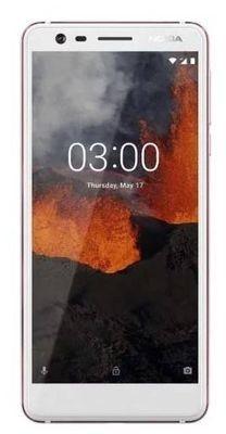 Ремонт Nokia 3.1 Dual Sim в Омске