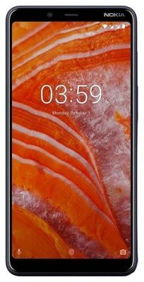 Ремонт Nokia 3.1 Plus в Омске