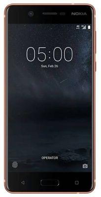 Ремонт Nokia 5 в Омске
