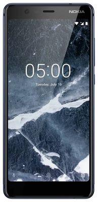 Ремонт Nokia 5.1 в Омске