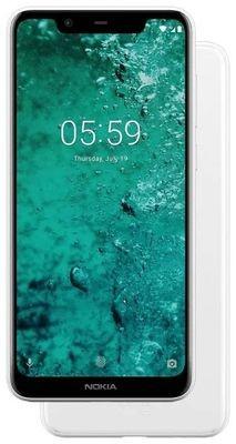 Ремонт Nokia 5.1 Plus в Омске