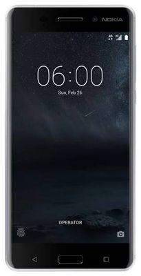 Ремонт Nokia 6 в Омске