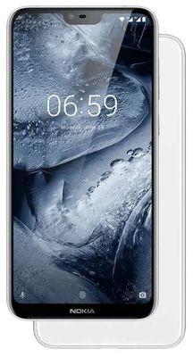 Ремонт Nokia 6.1 Plus в Омске