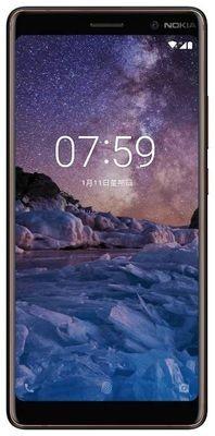 Ремонт Nokia 7 Plus Dual Sim в Омске