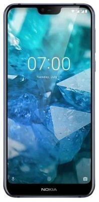Ремонт Nokia 7.1 в Омске
