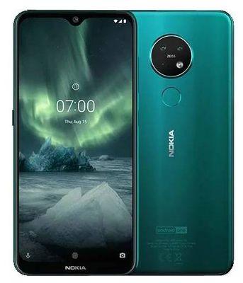 Ремонт Nokia 7.2 в Омске