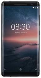 Ремонт Nokia 8 Sirocco в Омске