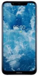 Ремонт Nokia 8.1 в Омске