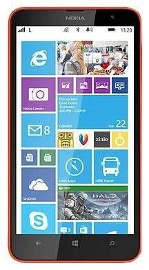 Ремонт Nokia Lumia 1320 в Омске