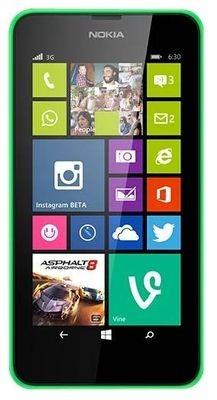 Ремонт Nokia Lumia 630 Dual sim в Омске