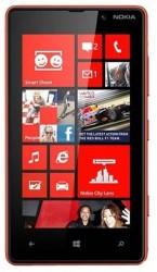 Ремонт Nokia Lumia 820 в Омске