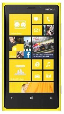 Ремонт Nokia Lumia 920 в Омске