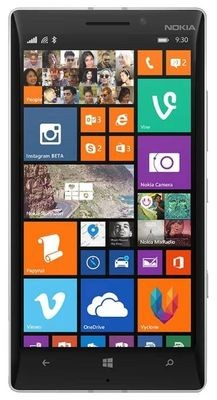 Ремонт Nokia Lumia 930 в Омске