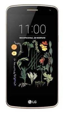 Ремонт LG K5 в Омске