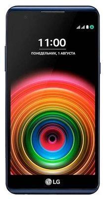 Ремонт LG X Power в Омске
